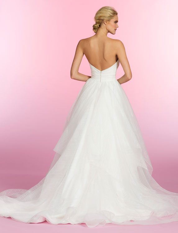 hayley-paige-bridal-pinstripe-organza-ball-sculpted-bodice-v-notch-gathered-natural-full-cascading-6507_x5